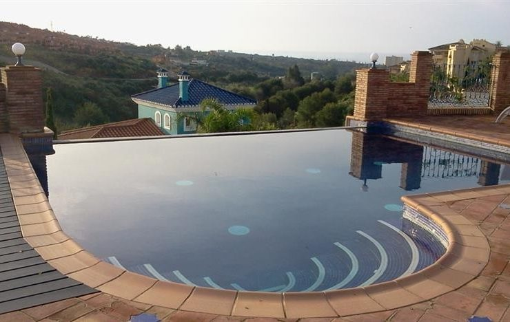 4 Bedroom Villa  in Elviria