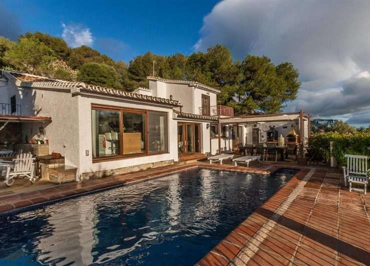 3 Bedroom Villa  in Mijas