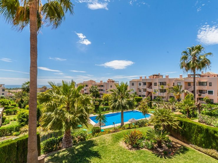3 Bedroom Apartment  in Elviria