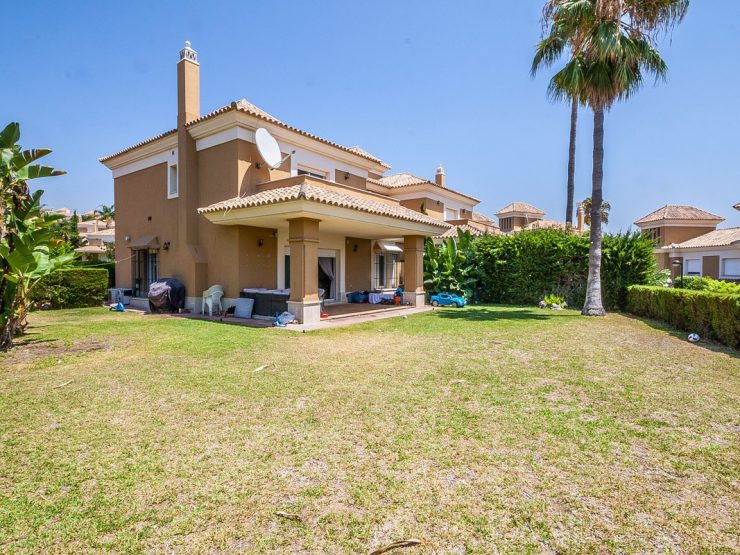 3 Bedroom Villa  in Santa Clara