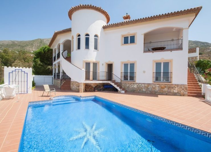 3 Bedroom Villa  in Valtocado