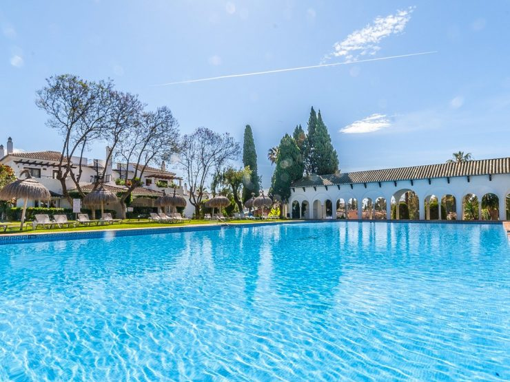 2 Bedroom Apartment  in Marbella