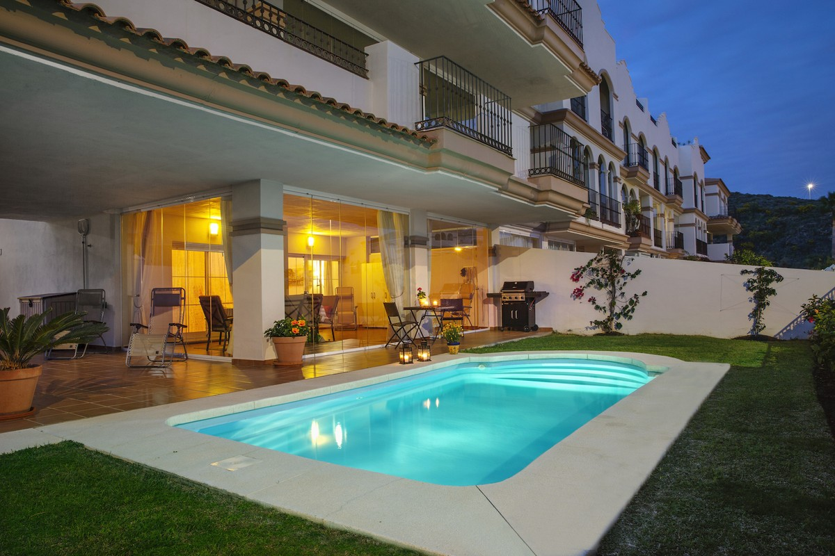 3 Bedroom Apartment  in La Cala