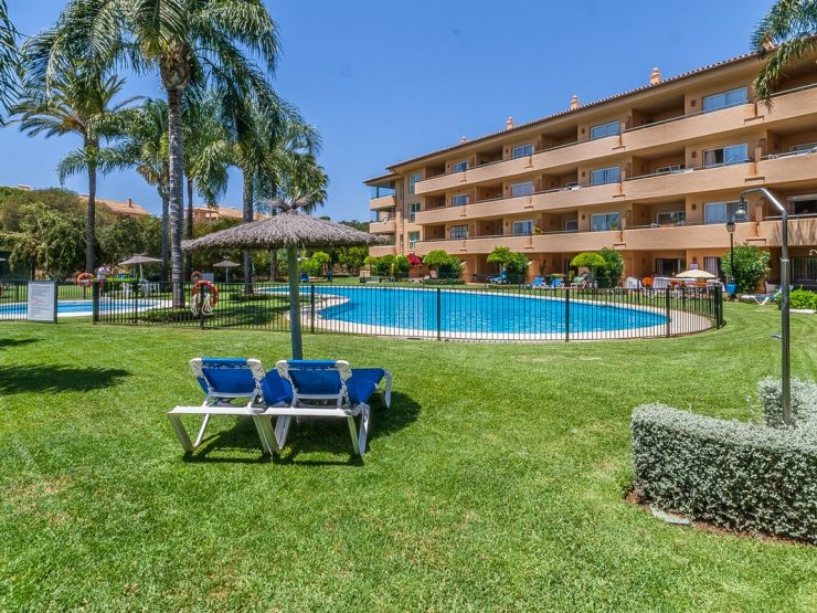 1 Bedroom Penthouse in Elviria